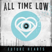 All Time Low - Tidal Waves (feat. Mark Hoppus)  artwork