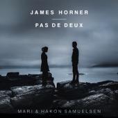 Mari Samuelsen & Håkon Samuelsen - James Horner: Pas de Deux  artwork