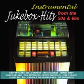 Various Artists - Instrumental Jukebox Hits of the 50's & 60's  artwork