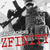 David Achord - ZFinity: Zombie Rules, Book 3 (Unabridged)  artwork