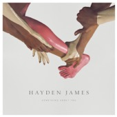Hayden James
