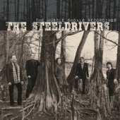 The SteelDrivers - The Muscle Shoals Recordings  artwork