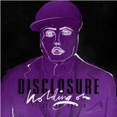 Disclosure - Holding On (feat. Gregory Porter)  arte
