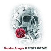Blues Bureau - Gypsy Woman artwork