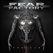 Fear Factory - Genexus  artwork