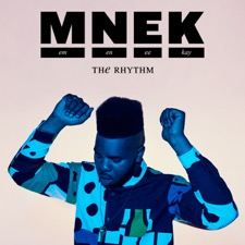 The Rhythm by MNEK