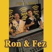Ron Bennington - Bennington, July 01, 2015  artwork