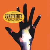 Stanley Cowell - Juneteenth  artwork