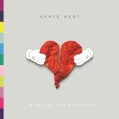 Kanye West - 808s & Heartbreak (Exclusive Edition)  artwork