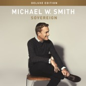 Michael W. Smith - Sky Spills Over  artwork