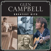Glen Campbell - Glen Campbell: Greatest Hits  artwork