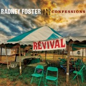 Angel Flight - Radney Foster and The Confessions