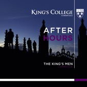 The King's Men, Cambridge - The King's Men: After Hours  artwork