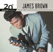 James Brown - 20th Century Masters - The Millennium Collection: The Best of James Brown  artwork