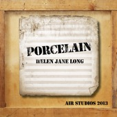Helen Jane Long - Porcelain (Air Studios 2013)  artwork