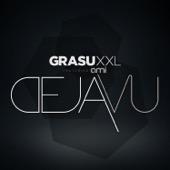 Grasu XXL - Deja Vu (feat. Ami) artwork