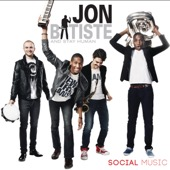 Jon Batiste & Stay Human - Social Music  artwork