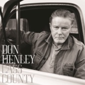 Don Henley - Cass County  artwork