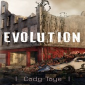Cody Toye - Evolution (Unabridged)  artwork