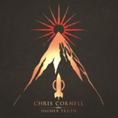 Chris Cornell - Higher Truth  artwork