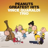 Vince Guaraldi Trio - Peanuts Greatest Hits  artwork