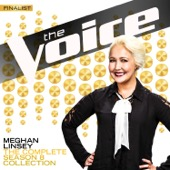 Steamroller Blues (The Voice Performance) - Meghan Linsey