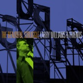 Larry Williams & Friends - The Beautiful Struggle  artwork