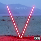 Maroon 5 - This Summer's Gonna Hurt Like a MotherF****r  artwork