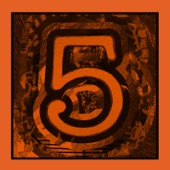 Ed Sheeran - 5  artwork