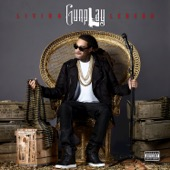 Gunplay - Living Legend  artwork