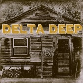 Delta Deep - Delta Deep  artwork