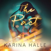 Karina Halle - The Pact (Unabridged)  artwork