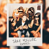Jake Miller - Rumors - EP  artwork