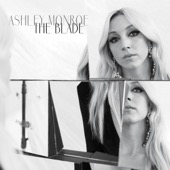 Ashley Monroe - The Blade  artwork