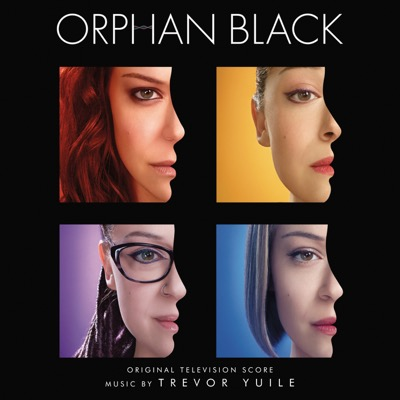 Orphan Black/オーファン・ブラック サントラ