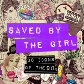 Various Artists - Saved by the Girl  artwork