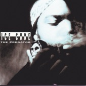 Ice Cube - The Predator  artwork