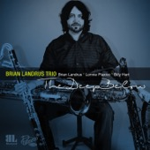 Brian Landrus Trio - The Deep Below  artwork