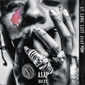A$  AP Rocky - AT.LONG.LAST.A$  AP  artwork