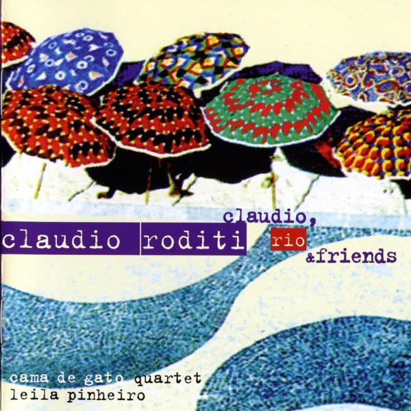 La tropeziénne samba (feat. Cama de Gato Quartet & Lula Galvão)