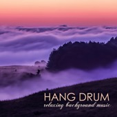 Hang Drum - Hang Drum - Relaxing Background Music  artwork