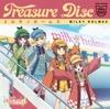 TVアニメ「探偵歌劇 ミルキィホームズ TD」挿入歌アルバム「Tresure Disc」