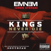 Eminem – Kings Never Die (feat. Gwen Stefani) – Single [iTunes Plus AAC M4A] (2015)