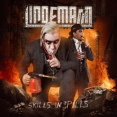 Lindemann - Skills In Pills  artwork