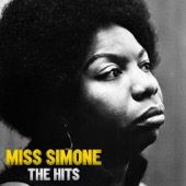 Nina Simone - Miss Simone: The Hits  artwork