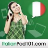 Learn Italian | ItalianPod101.com (AppStore Link)