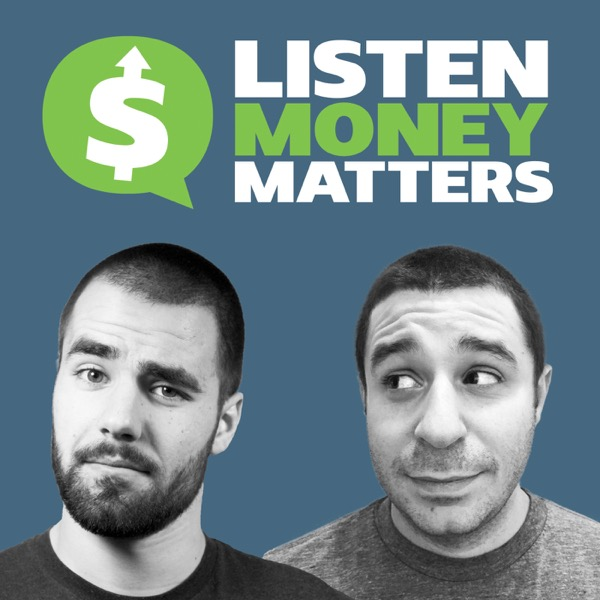 Listen Money Matters! Raw Personal Finance | Similar to Freakonomics, Tim Ferris and Smart Passive Income with Pat Flynn