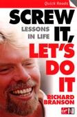 Sir Richard Branson - Screw It, Let's Do It artwork