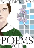 Emily Dickinson - Poems (Vol. 1)  artwork