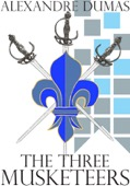 Alexandre Dumas - The Three Musketeers  artwork